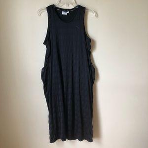 Puma | Sleeveless Maxi Dress
